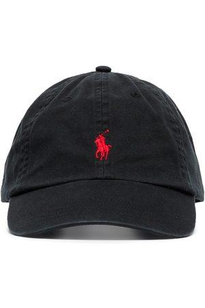 Polo Ralph Lauren Casquette en coton à logo brodé