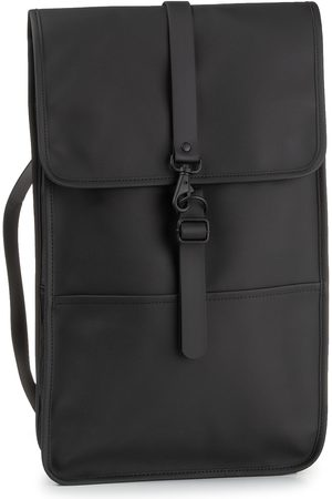Rains Sac à dos - 1220 Black 01