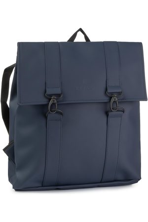 Rains Sacs d'ordinateur & Mallettes - Sac à dos - Msn Bag 1213 Blue