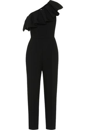 Msgm Combi-pantalon asymétrique