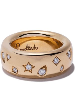 Pomellato Bague Iconica en or rose 18ct