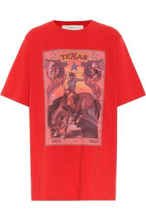 Golden Goose T-shirt imprimé en coton