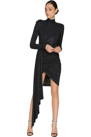 ALEXANDRE VAUTHIER Femme Robes business - Embellished Jersey Mini Dress