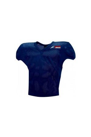 SPORTLAND AMERICAN Vêtements de sport - Maillot de football américain d'entrainement Navy