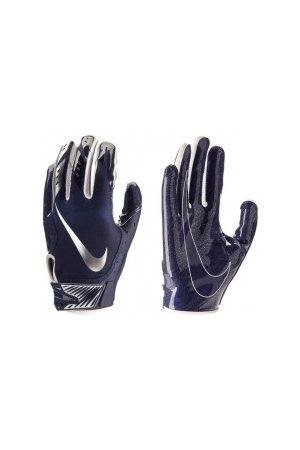 Nike Gant de football américain vapor Jet 5.0 pour receveur Navy