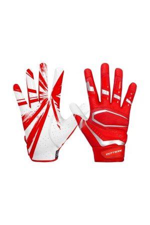 Cutters Gant de football américain S452 Rev Pro 3.0 pour receveur