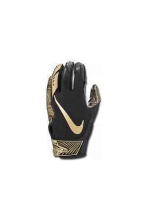 Nike Gant de football américain vapor Jet 5.0 pour receveur gold