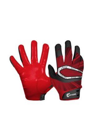 Cutters Équipements de sport - Gant de football américain S450 Rev Pro