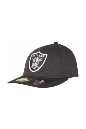 New Era Casquette Basse NFL Oakland Raiders Shadow Tech 59Fifty