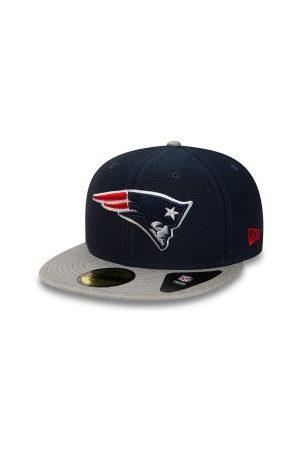 New Era Casquette NFL New England Patriots Dryera Tech 59Fifty Marine