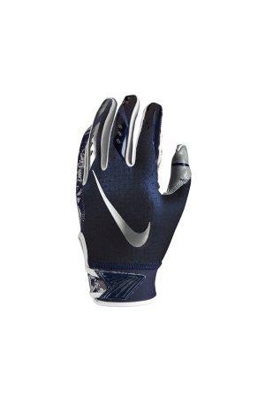 Nike Gant de football américain pour junior vapor Jet 5.0 marine pour receveur