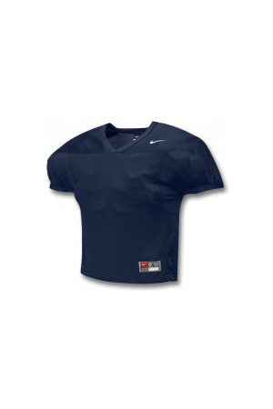 Nike Maillot d'entrainement de football américain velocity 2.0 practice Navy
