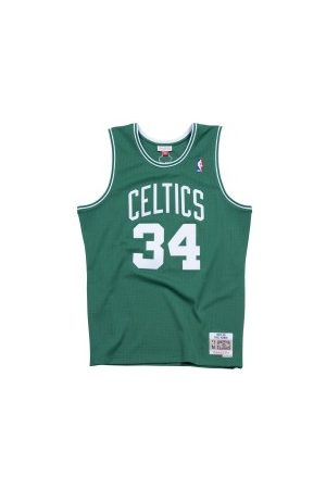 Mitchell & Ness Maillot NBA Paul Pierce Boston Celtics 2007-08 Hardwood Classics swingman