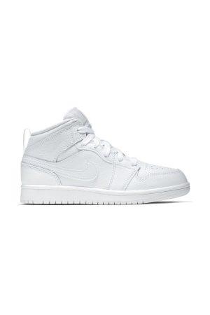 Jordan Chaussure 1 Mid (Ps) pour enfant