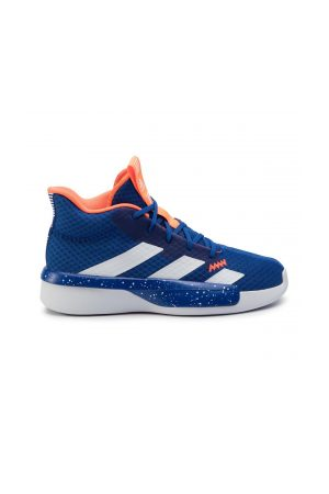 adidas Chaussure de Basketball Pro Next 2019 K Pour Junior