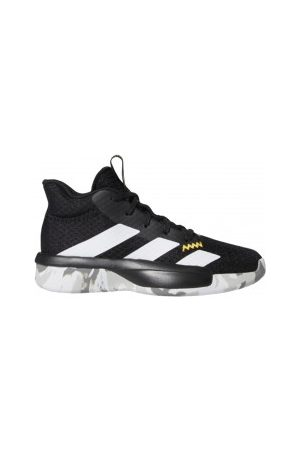 adidas Chaussure de Basketball Pro Next 2019 K camo Pour Junior