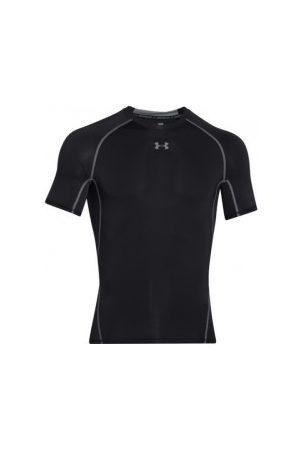 Under Armour T-shirt de compression HeatGear pour homme