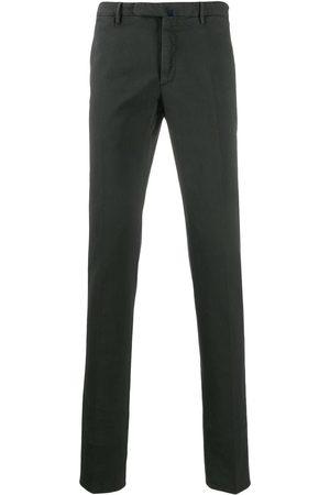 Incotex Pantalon chino droit