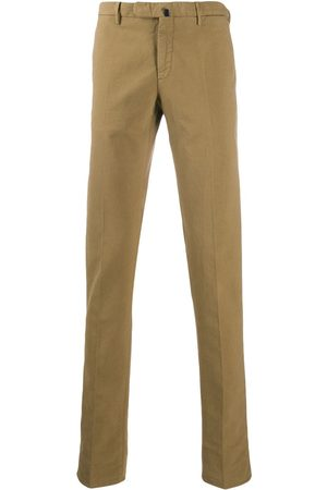 Incotex Pantalon chino slim