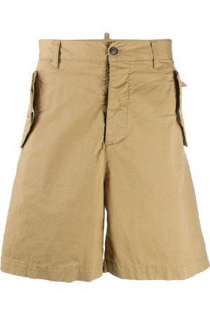 Dsquared2 Short à poches à rabat