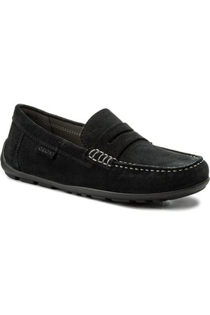 Geox Chaussures basses - J New Fast B. A J826CA 00022 C4002 D Navy