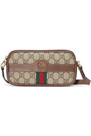 Gucci Femme Sacs en bandoulière - Mini sac Ophidia GG