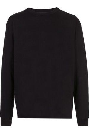 JOHN ELLIOTT T-shirt classique à manches longues