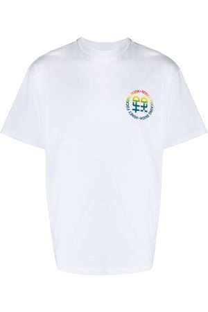 HONEY F___CKING DIJON T-shirt ample à manches courtes