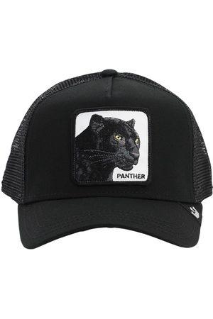 "Goorin Bros. Casquette Avec Patch ""black Panther"""
