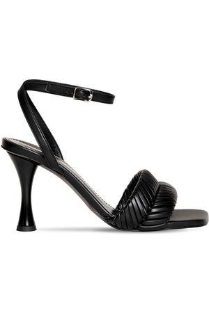 Proenza Schouler Sandales En Simili Cuir 90 Mm