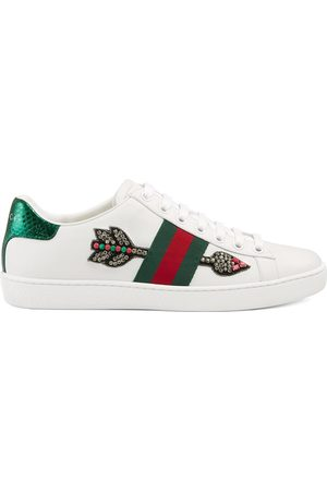 Gucci Baskets Ace