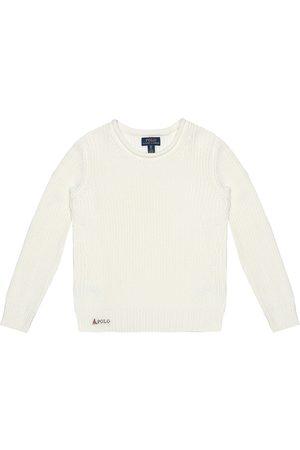 Ralph Lauren Pull en coton