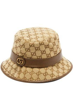 Gucci Chapeaux - Bob en toile Suprême GG