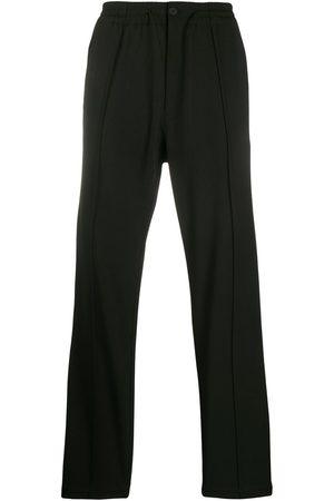 Y-3 Pantalon droit classique