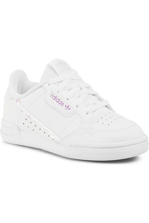 adidas Chaussures - Continental 80 C FU6668 Ftwwht/Ftwwht/Cblack