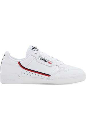 """adidas Sneakers En Cuir """"continental 80"""""""