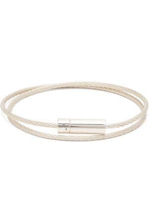 Le Gramme Homme Bracelets - Bracelet câble en sterling