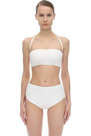 AEXAE Haut De Bikini En Lycra