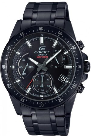 Casio Montre EFV-540DC-1AVUEF - Edifice Homme