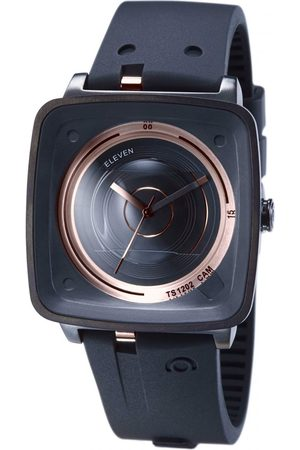 Tacs Montre Photographie TS1202B - Montre T-Cam Or rose Homme