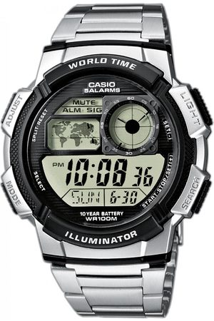 Casio Montre Acier Collection AE-1000WD-1AVEF - Homme