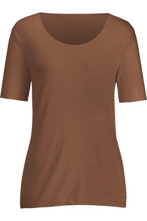 Peter Hahn Le T-shirt à manches courtes