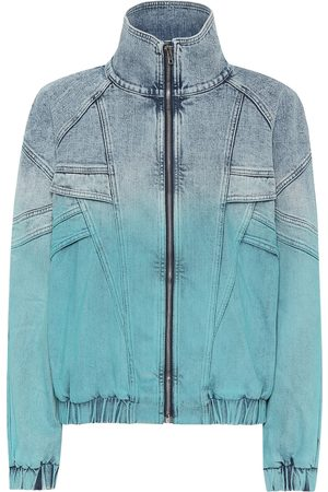 Stella McCartney Veste en jean