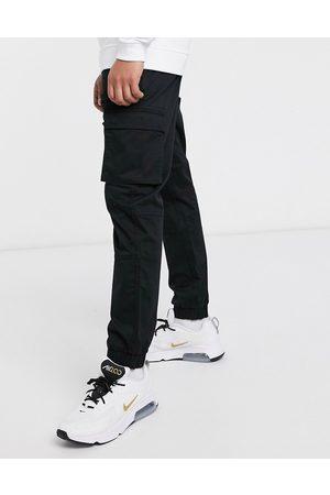 Only & Sons Pantalon cargo coupe slim à chevilles resserrées