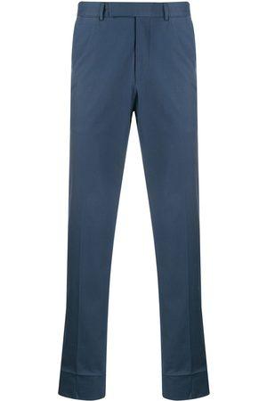 Ermenegildo Zegna Pantalon de costume droit