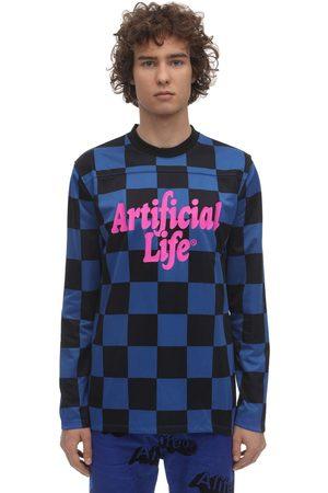 "alife kickin T-shirt ""artifical Life Football Kit"""