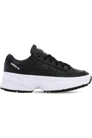 """adidas Sneakers En Cuir """"kiellor"""""""