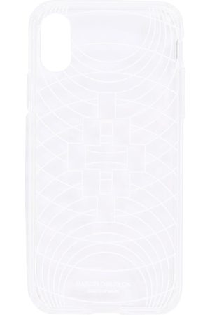 MARCELO BURLON Coque Iphone X/xs En Tech
