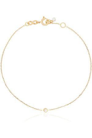GIGI CLOZEAU Bracelet Dot en or 18ct