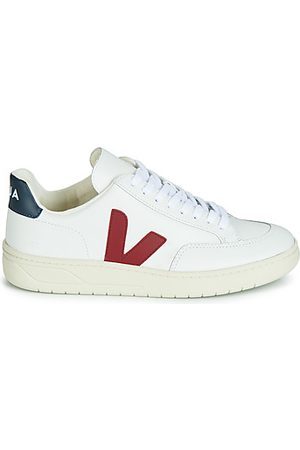 Veja Baskets basses V-12 LEATHER